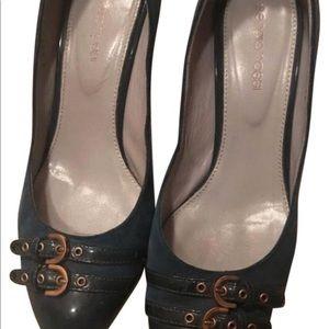 Sergio Rossi Shoes - Sergio Rossi Pump